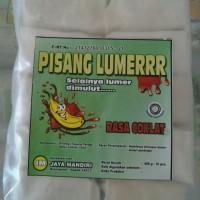 PROMO Laris, Pisang Lumer Rasa Coklat, Jaya Mandiri 400 g