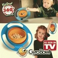 Jual Mangkuk anti tumpah 'Gyro Bowl' Murah