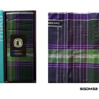 harga KAIN SARUNG TENUN GAJAH DUDUK | SGDM32 Tokopedia.com