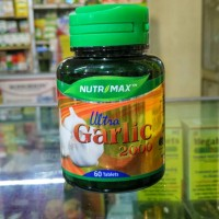 ultra Garlic 2000 nutrimax isi 60