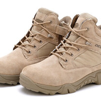 harga Sepatu Boots Delta 6inc Tokopedia.com