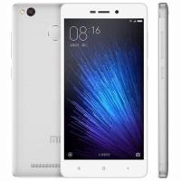 Xiaomi Redmi 3x Silver ( 2GB/32GB ) Garansi Distributor 1 Tahun