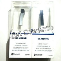 harga Headset Samsung Bluetooth 77 (dapat Connect Dengan 2 Handphone) Tokopedia.com
