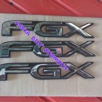 harga Emblem Fgx Daihatsu Taruna Asli Astra Tokopedia.com