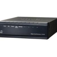 Network CISCO RV042-EU 4 Port VPN Router #HargaTeman - Computa