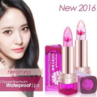Jual HENGFANG BUNGA -Heng Fang Flower Jelly Magic Lipstick Like Kailijumei Murah