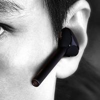 Remax Metal Streamline Bluetooth Headset Earphone Slim Keren Original