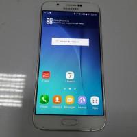 Samsung Galaxy A8 32gb White (SECOND) PREORDER KODE 656
