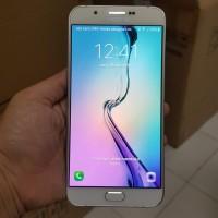 Samsung Galaxy A8 32GB White (SECOND) PREORDER KODE 270