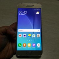 Samsung Galaxy A8 32gb Gold (SECOND) PREORDER KODE 313