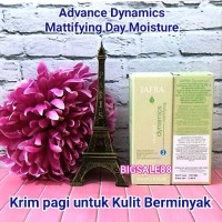 JAFRA Advance Dynamics Mattifying Day Moisture SPF 15