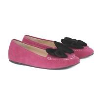harga Sepatu Balet Flat Shoes Anak Perempuan Wanita Cewek Toddler T 5302 Tokopedia.com