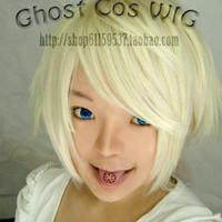 Wig Base Pale Gol/Alois Trancy GHOSTCOS Import taobao wig HQ