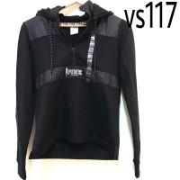 Victoria secret VS PINK vs117 - halfzip hoodie