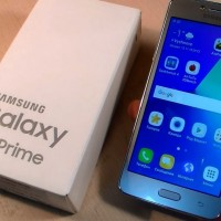 Samsung Galaxy J2 Prime Ram 1,5gb, Dual Camera,Garansi 1Tahun Graha