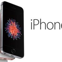 iPhone 5 SE 64GB GOLD Bnib Garansi 1 tahun apple