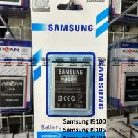 Baterai Handphone Samsung Galaxy S2 I9108 Original | Battery, HP, SEIN