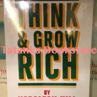 Think and Grow Rich by Napoleon Hill (ENGLISH Version)