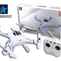 Cheerson CX20 CX 20 CX-20 Auto Pathfinder GPS RC Quadcopter 6-axis