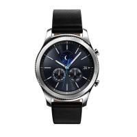 Samsung Smartwatch Gear S3 Classic SM-R770NZSAXSP - Hitam