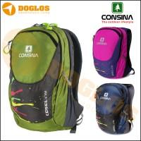 daypack Consina Edsel's Ma not fjallraven,columbia,deuter,jws,tnf,rei