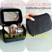 Tempat kosmetik Box Makeup Givency mirror