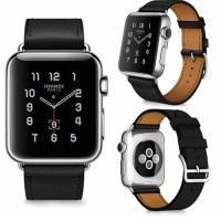 harga Leather Strap Apple Watch 42mm & 38mm Tokopedia.com