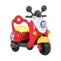 harga Pliko Scoopy Mickey PK-8500N Original - Mainan Motor Aki Tokopedia.com