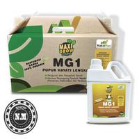 Jual MAXI GROW MG1(Pupuk Organik) Murah