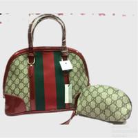Tas tenteng+dompet kw import Gucci
