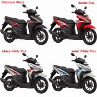 Kredit Motor Honda fatmawati