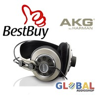 AKG Headphones K-242 HD