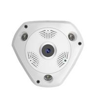 harga V380 360 Degree Panorama CCTV Camera Wifi 960p HD Wireless VR IP Cam Tokopedia.com
