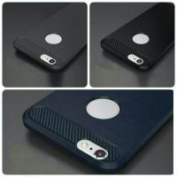 ORIGINAL CASE Viseaon iPhone 7 plus. Carbon Textured. Surabaya
