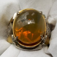 Harga batu permata fire opal wonogiri body | Pembandingharga.com