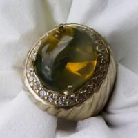 Harga batu green fire opal | Pembandingharga.com