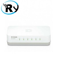 D-Link DES-1005A Switch Hub 5 Port 10 100 Mbps