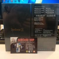 ASUS ZENFONE 3 ZE520KL RAM 4GB INTERNAL 32GB GARANSI RESMI