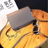 tas selempang polos mini bag clutch ck charles and keith