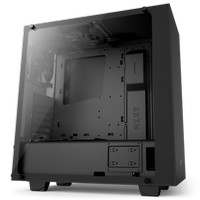 NZXT S340 Elite Tempered Glass