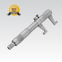 Inside Micrometer 25 - 50 ( Top Quality ) Alat Pengukur Diameter Dalam