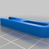 Jual Filament leg extension drone 3dr solo (print 3D) Murah