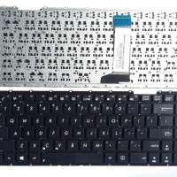 Keyboard Asus A455L D451 D451E X455 X451C X451M X452 X551