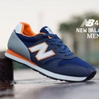 harga Sepatu Casual Sport Pria New Balance 420 Made In Vietnam Asli Import Tokopedia.com