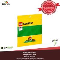 LEGO # 10700 BASIC _ 32x32 Green Baseplate