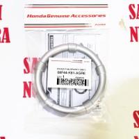 harga (beat Street / Esp/ Sporty) Honda Oem Tutup Kipas / Cover Fan - Silver Tokopedia.com