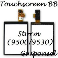 Touchscreen BB Storm 9500/9530