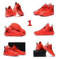 Pre Order Sepatu Basket NBA Air Jordan Super Fly 5 Griffin IMPORT