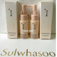 Jual Sulwhasoo Gentle Cleansing Oil 50ml Murah