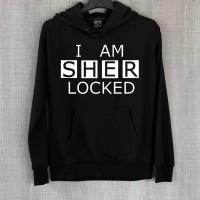 Hoodie I Am Sherlocked 3